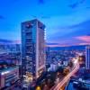 湖南財信國際商務酒店