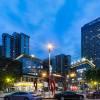 成都鎮東國際酒店式公寓