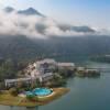 黃山阿爾卡迪亞陽光度假酒店