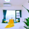 FOSO弗舍公寓(成都西宸天街店)