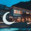 青城山桐去隱泉溫泉度假酒店