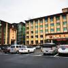 修水寧紅大酒店