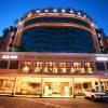 新友佳商務酒店(彭州西華大學店)