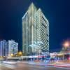 桔子水晶青島山東路中央商務區酒店