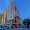 惠州金華悅國際酒店貴賓樓
