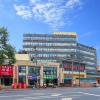 成都錦弘交通商務酒店