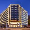 維也納國際酒店(鄱陽溼地公園店)