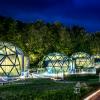 彭州綠野星辰帳篷酒店