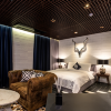 首爾清涼里設計者酒店