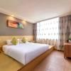 成都芒果酒店