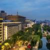 濟南趵突泉亞朵S酒店