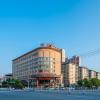 桃江錦龍大酒店