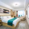 亭悅酒店公寓(成都環球購物中心店)