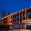 東方豪庭連鎖酒店(賓縣中醫院店)