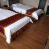 扎魯特旗德加商務酒店