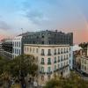 里斯本復古SPA酒店