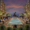 洛伊斯聖莫妮卡海灘酒店