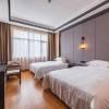江口銘城酒店
