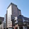 西鉄Inn酒店-名古屋錦