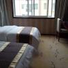 硯山博翰商務酒店