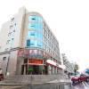 懷寧小城故事商務酒店