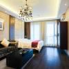 嘉年CEO酒店公寓(成都會展中心福年廣場店)