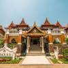 勐海萊曼度假酒店