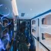成都藍弧智能電競公寓