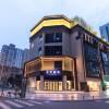 全季酒店(成都火車東站東廣場店)