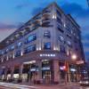 桔子水晶上海外灘金陵東路酒店