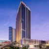 廈門兩岸金融中心希爾頓歡朋酒店