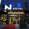 首爾 N酒店