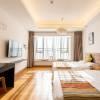 虫二公寓酒店(成都天譽店)