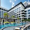 新加坡君樂皇府酒店 (Staycation Approved)