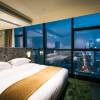 瓦當瓦舍酒店(成都金融環球中心店)