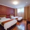 成都東客商務酒店