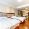 杭州我的世界酒店式公寓