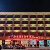 輝縣加林城市快捷酒店