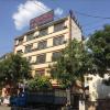 瀾滄雅瀾酒店