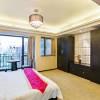 成都舒逸酒店公寓(新會展店)