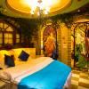 尋甸仙客來浪漫主題酒店