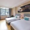 仁壽欣悅酒店