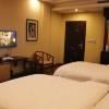 藍山新港大酒店