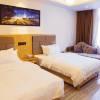 北流泓悅酒店