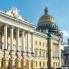 聖彼得堡獅子廣場四季酒店