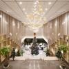 格雅酒店(成都環球中心錦城湖地鐵站店)