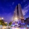 成都斯維登酒店式公寓(寬窄巷子華潤峰錦店)