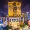 惠州華斯頓國際酒店