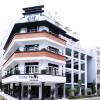 新加坡努福文雅酒店 (Staycation Approved)
