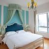 惠州華貿城央卅五藝術公寓酒店